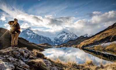 Beautiful lakes to discover in Switzerland