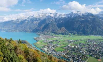 Things to do around Interlaken